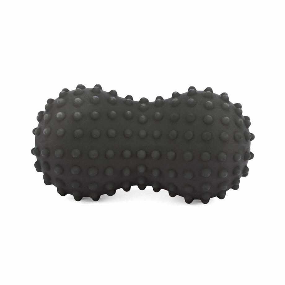 balle de massage peanut spiky