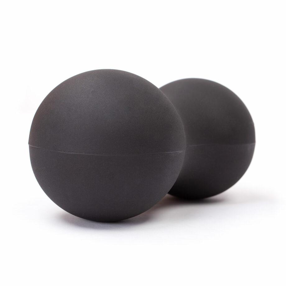 balle de massage peanut large