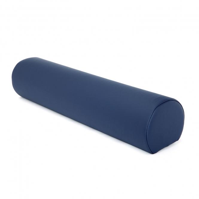bolster 3/4 bleu