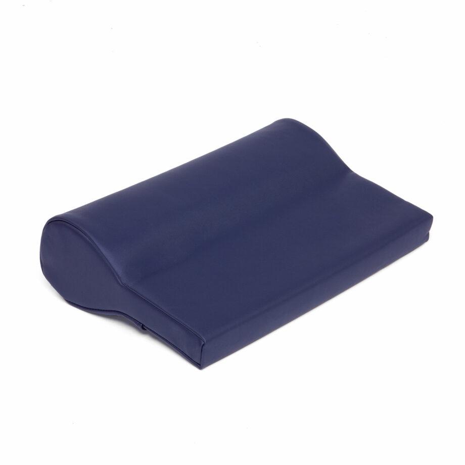 boslter nuque bleu