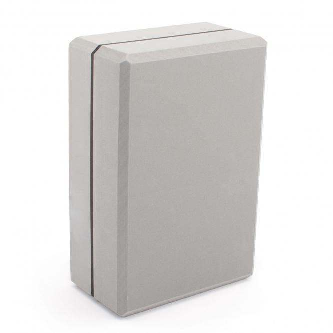 brique de yoga XL gris