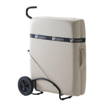 caddie de transport pour table de massage traveler