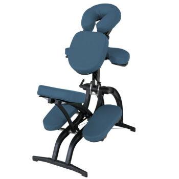 chaise de massage avila mystic blue