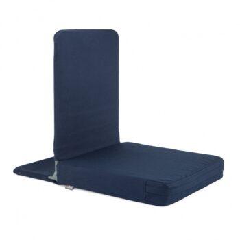 chaise de meditation au sol