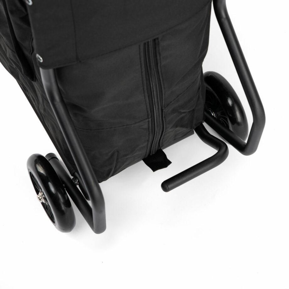chariot de transport pour table de massage