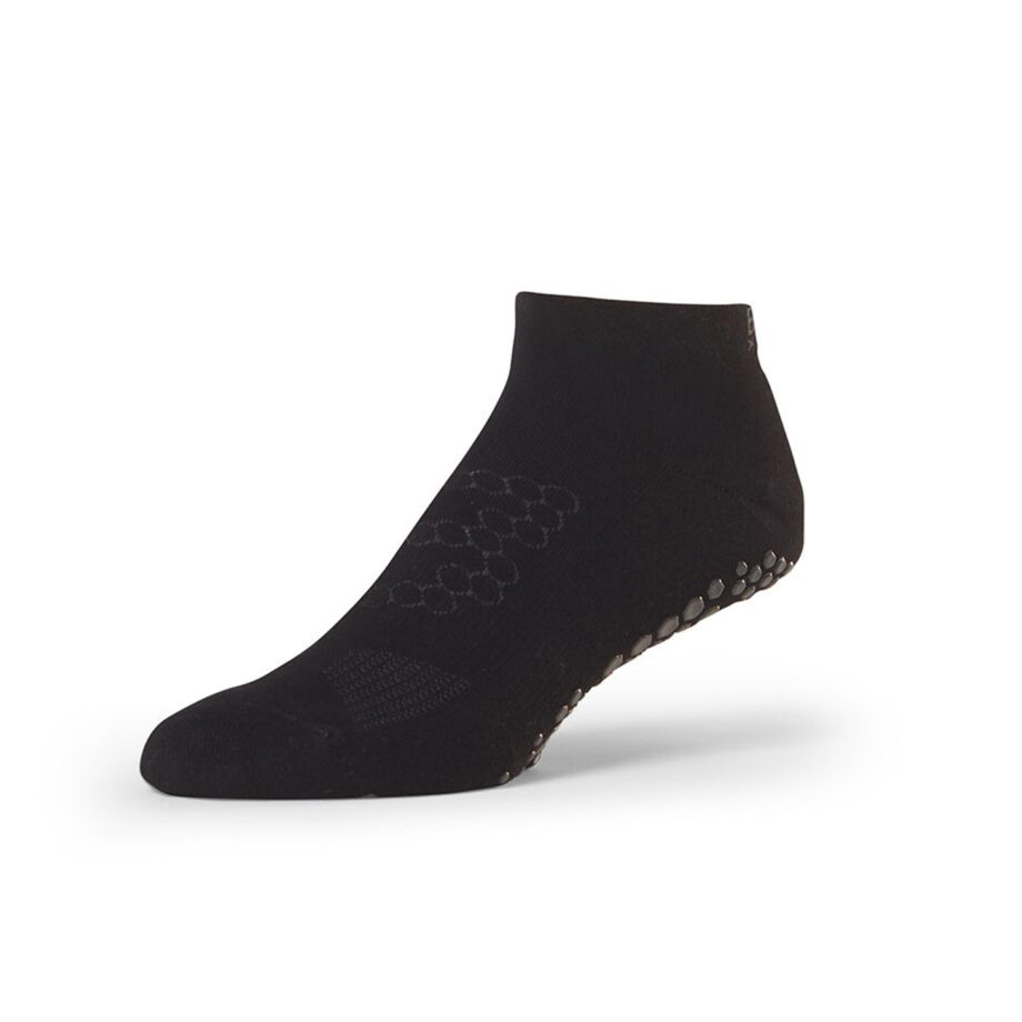 chaussettes antiderapantes homme