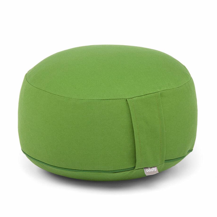 coussin de meditation rondo eco vert