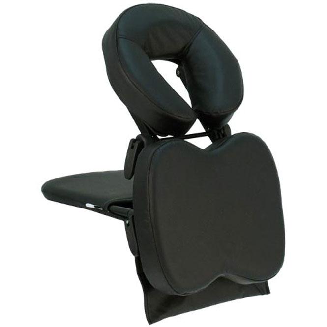 desktop support pectoral noir
