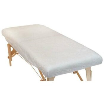 alaise drap jetable table de massage