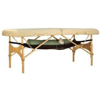 filet etagere de rangement pour table de massage pliante