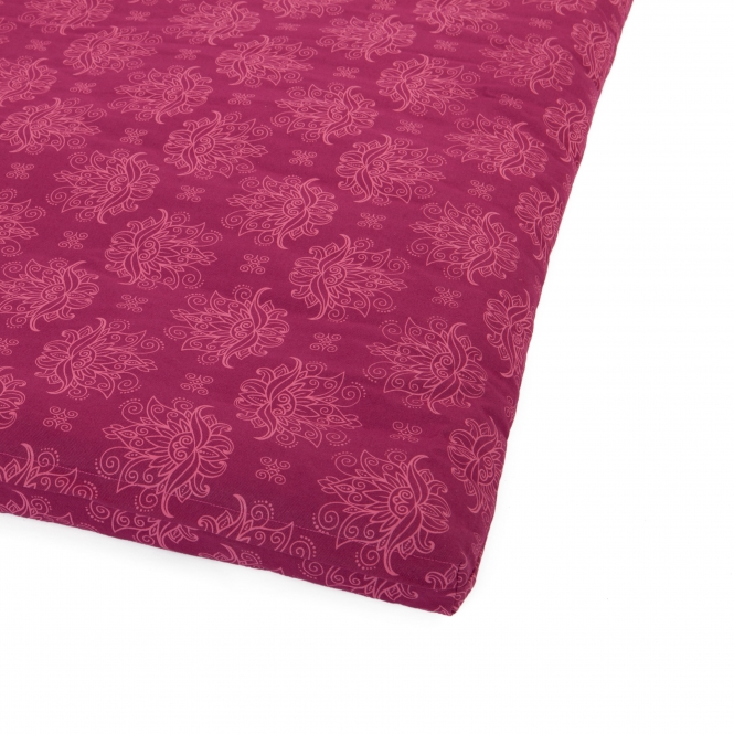 futon de shiatsu transportable ma Maharaja berry