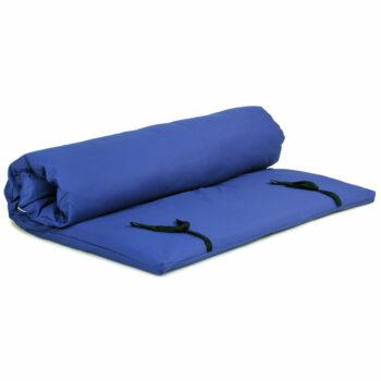 futon shiatsu massage bleu