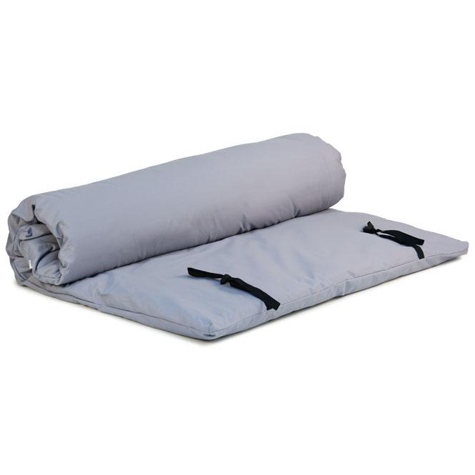 futon shiatsu massage gris