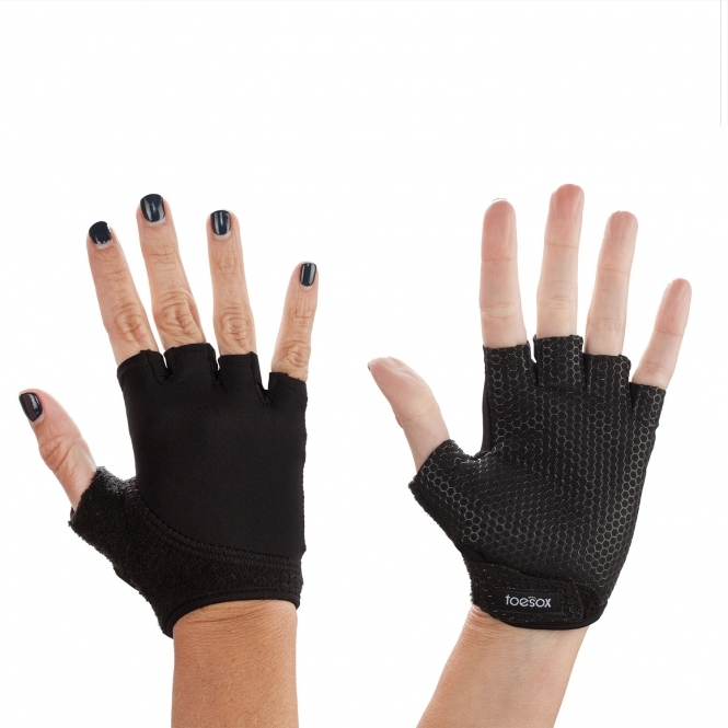 gants mitaines antiderapant toesox