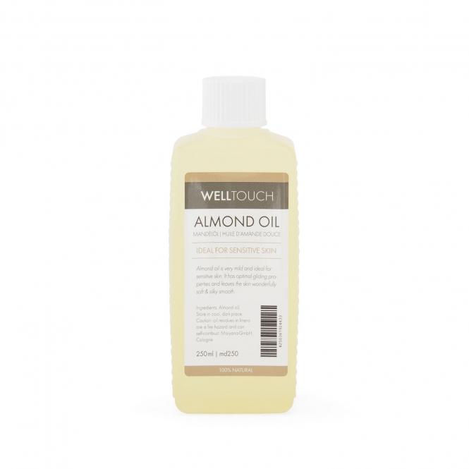 huile de massage amande douce 250 ml