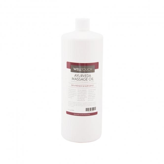 huile de massage ayurvedique 1 litre