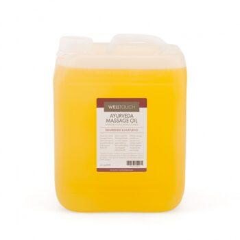 huile de massage ayurvedique 5 litre