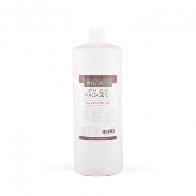 huile de massage lomi lomi 1 litre
