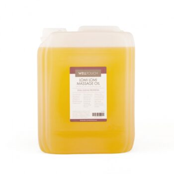 huile de massage lomi lomi 5 litres