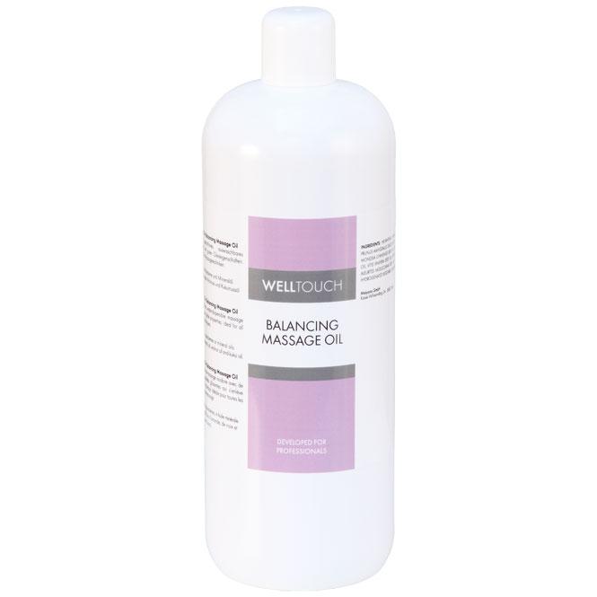 huile de massage neutre 1 litre