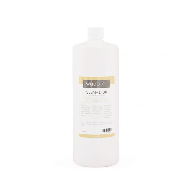 huile de massage sesame 1 litre
