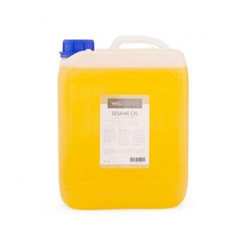 huile de massage sesame 5 litre