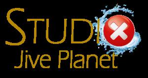 logo jive planet