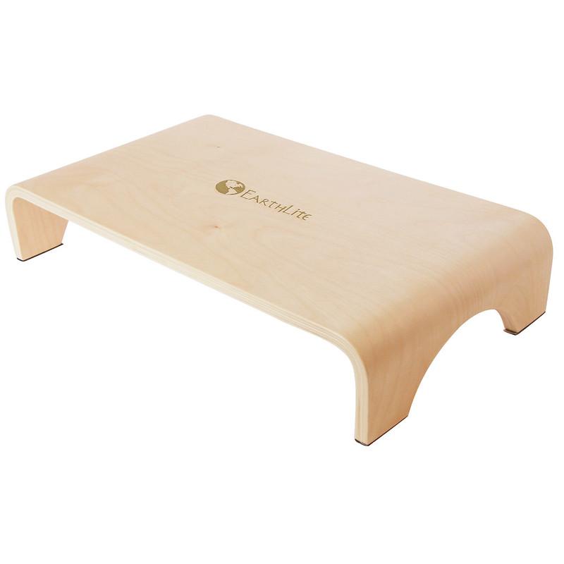 marche pied table de massage