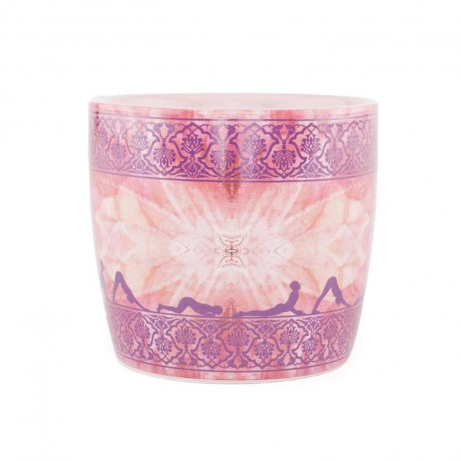 tasse en ceramique mug salutation