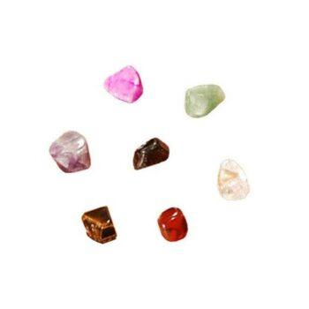 pierres chakras