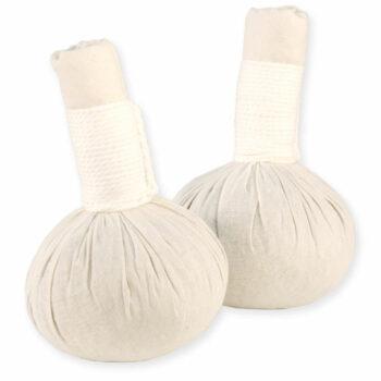 pochon herbe massage thai