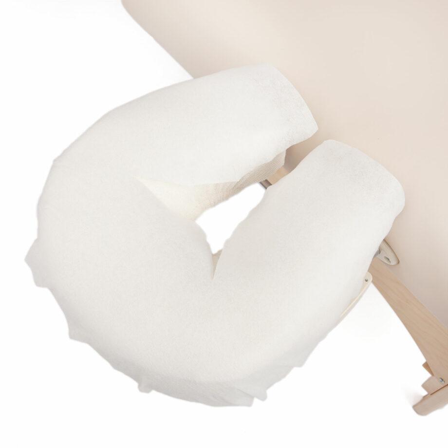 Protege têtiere en papier jetable (100)