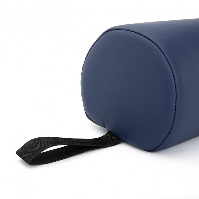 bolster 3/4 zoom bleu