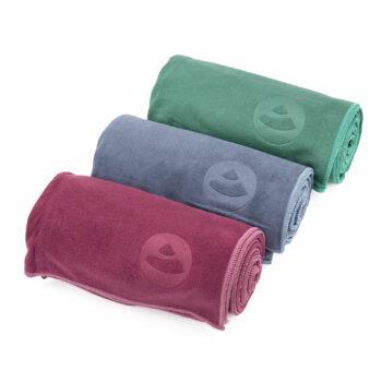 serviettes en microfibre