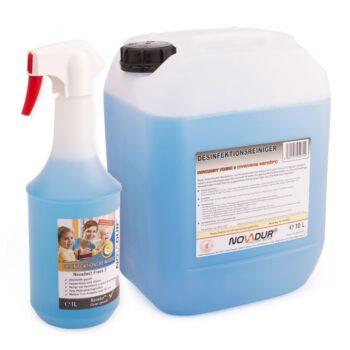 solution desinfectante