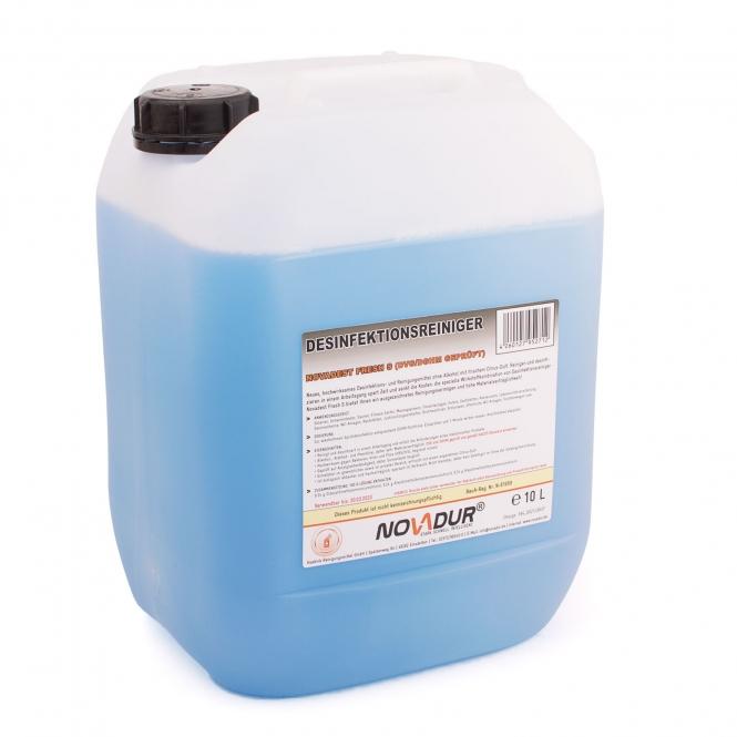 solution desinfectante 5 litre