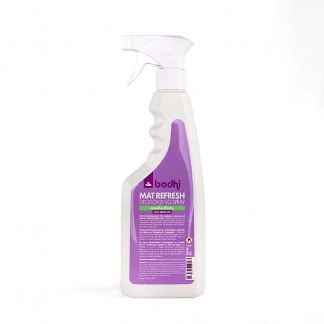 spray desodorisant tapis de yoga 250 ml