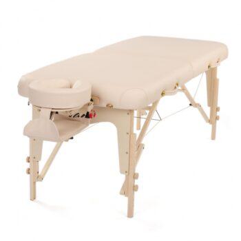 table de massage balance creme