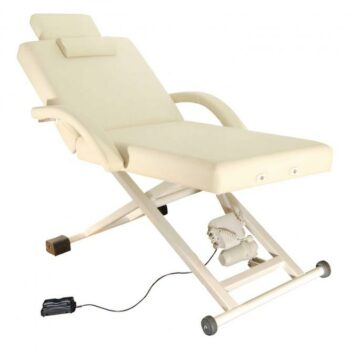 table de massage electrique electro tilt