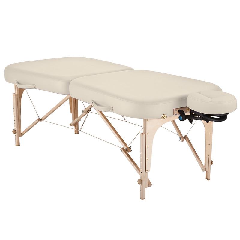 table de massage infinity creme