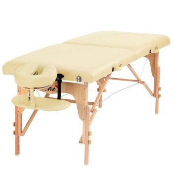 table de massage pliante eco relax package creme