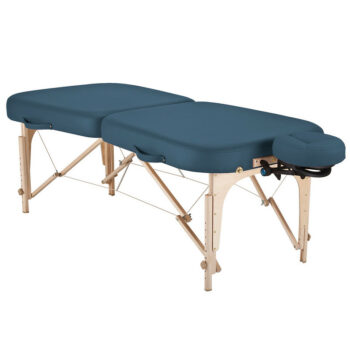 table de massage pliante infinity earthlite