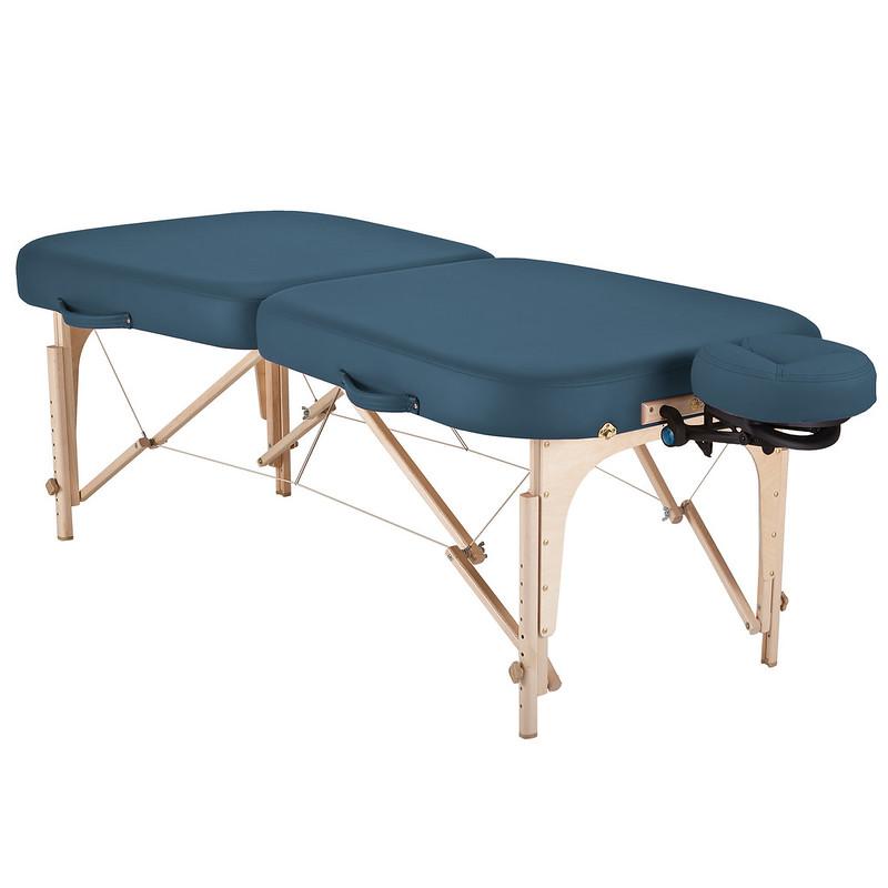 table de massage pliante infinity earthlite