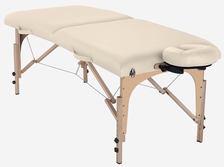 table de massage pliante element