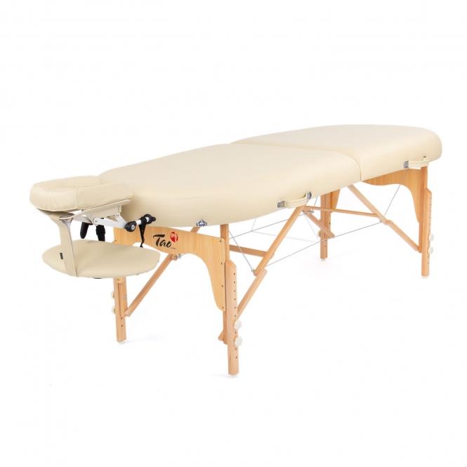 table de massage pliante OVAL