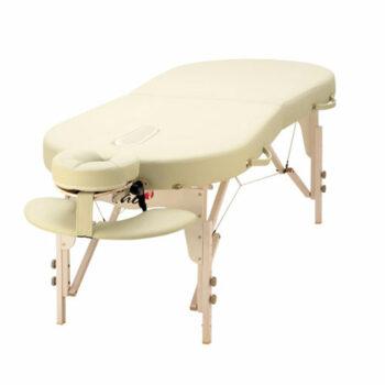 table de massage zen deluxe