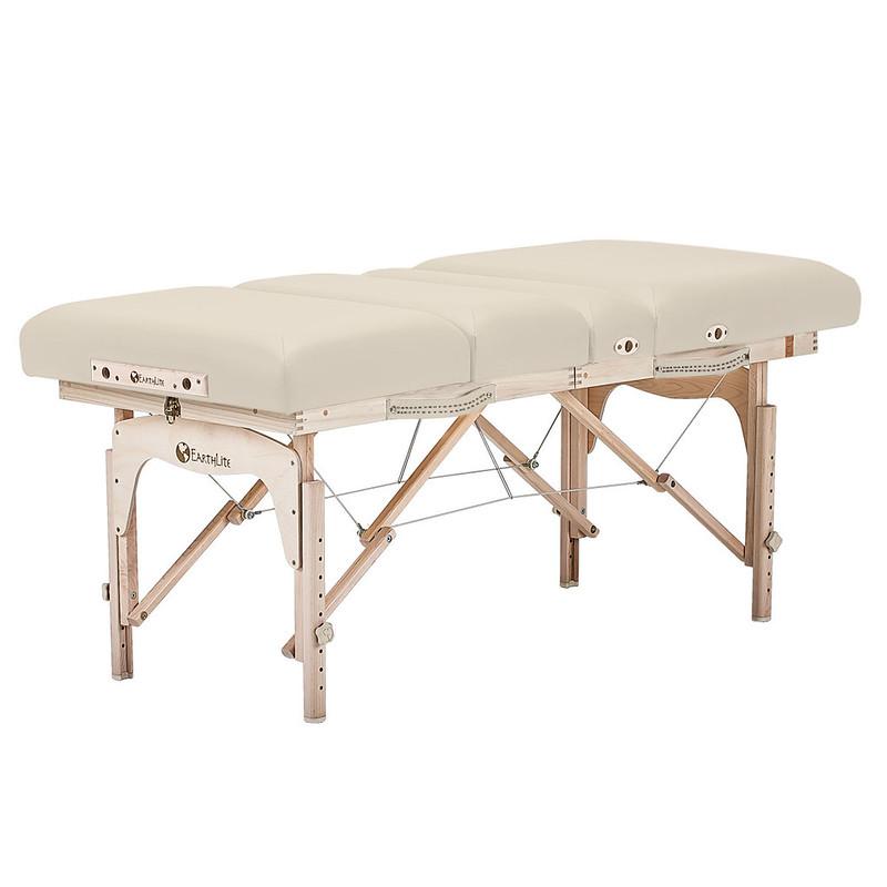 table estheticienne calistoga