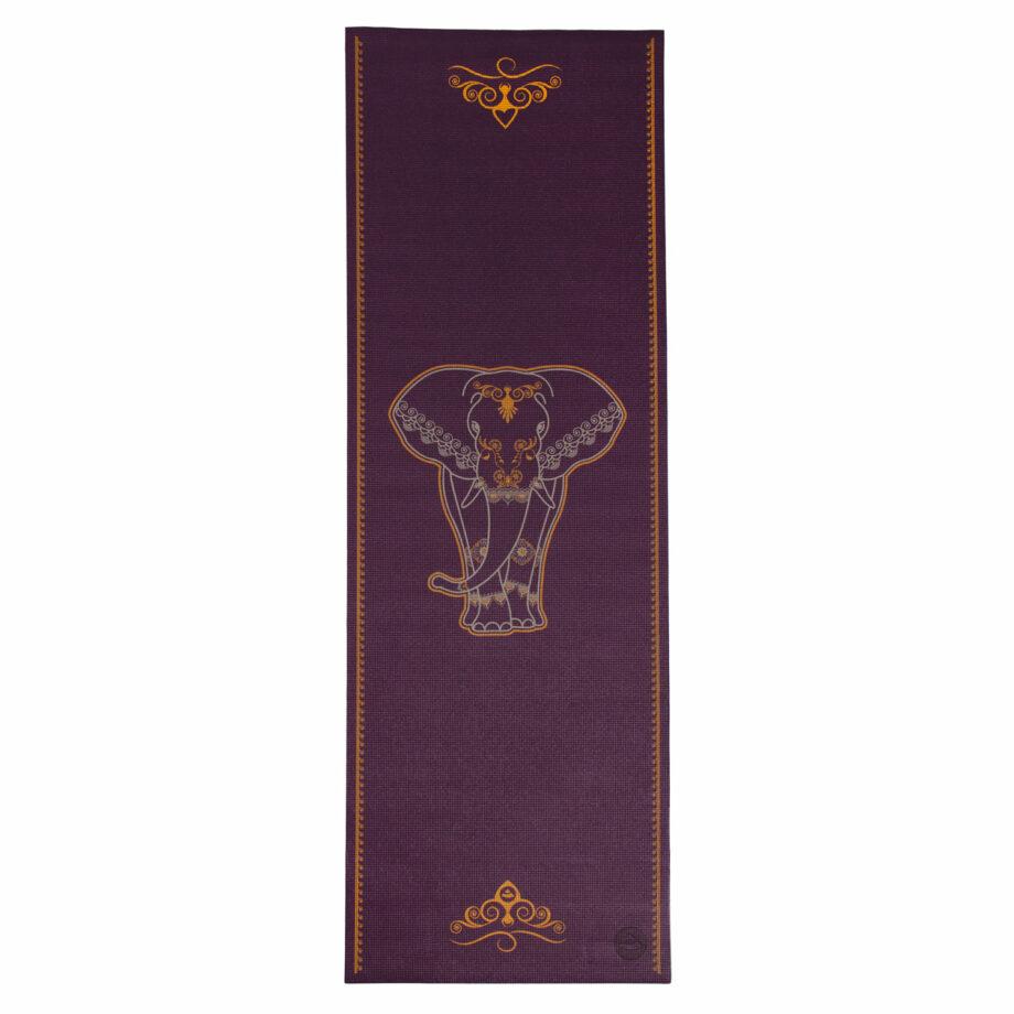 tapis de yoga big elephant