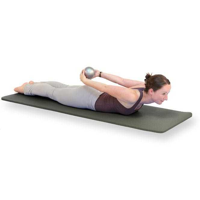 tapis de gymnastique pilates